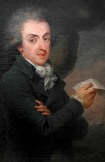 Antoni Protazy Potocki
