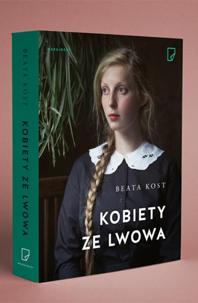 """Beata Kost w Radiu dla Ciebie o swojej książce """"Kobiety ze Lwowa"""""""