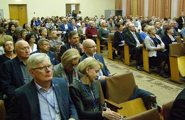 Obchody 150-lecia Towarzystwa Lekarskiego Lwowskiego