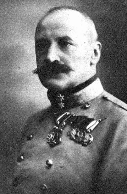 Lwów jesienią 1918. Część II