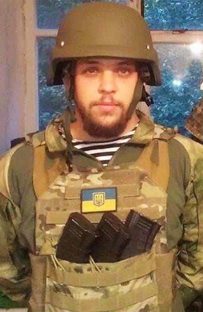 Jeszcze jedna śmierć na Donbasie: zginął były seminarzysta