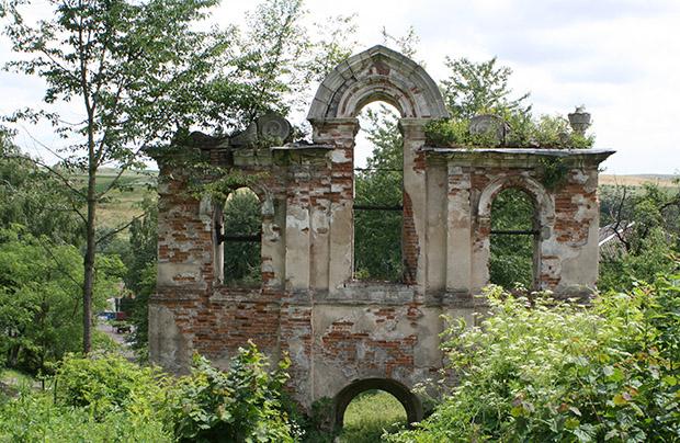 Dawne kościoły i klasztory przedwojennego dekanatu kąkolnickiego. Cześć 4