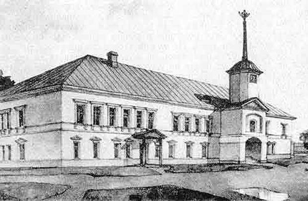 Jak Polacy Charków budowali. Część XIX