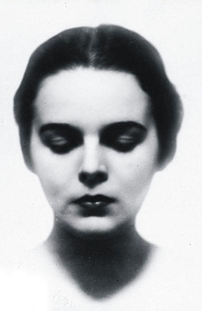 Miss Polonia 1930