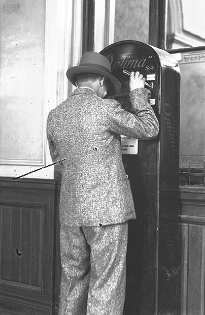 Lwów, luty 1928