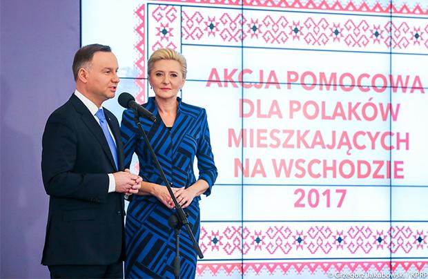 Podsumowanie Roku Akcji Pomocy Polakom na Wschodzie