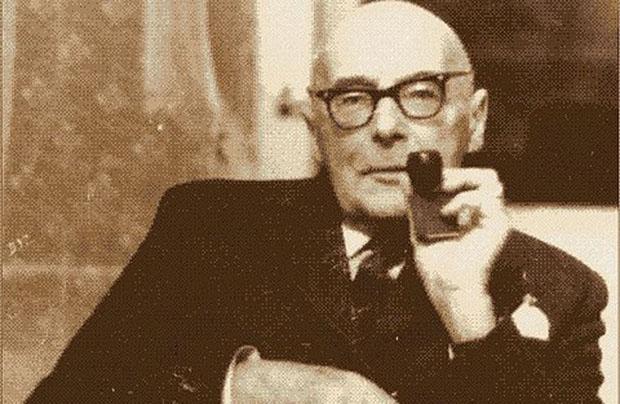 Działalność dr. Józefa Grabowskiego w Stanisławowie w latach 1930–1935