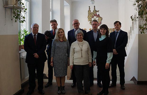 Olimpiada Historii Polski na Ukrainie