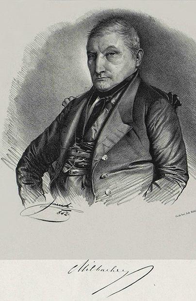 Kazimierz Ritter von Milbacher