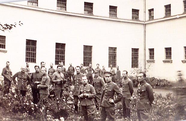 Na szlaku II Brygady Legionów Polskich do Niepodległej. Część III