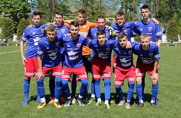 Pierwsza wygrana w sezonie Pogoni Lwów