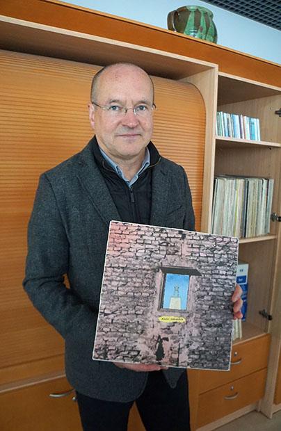 Valdis Muktupāvels – łotewski muzykolog o polskich korzeniach