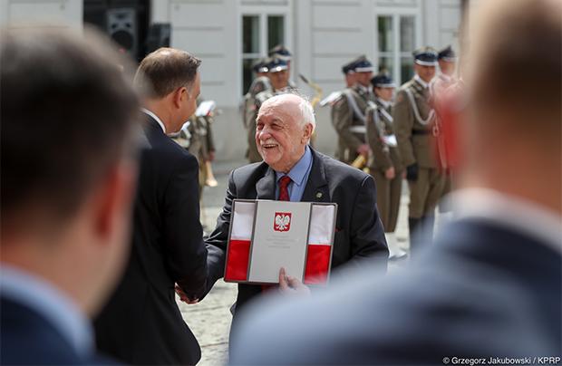Dzień Flagi RP oraz Dzień Polonii i Polaków za Granicą
