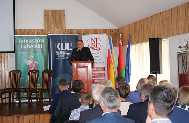 IV Wschodnie Forum Samorządowo-Gospodarcze