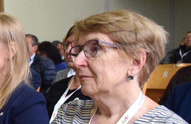Doktor Tarnawski cieszył się autorytetem w Kosowie