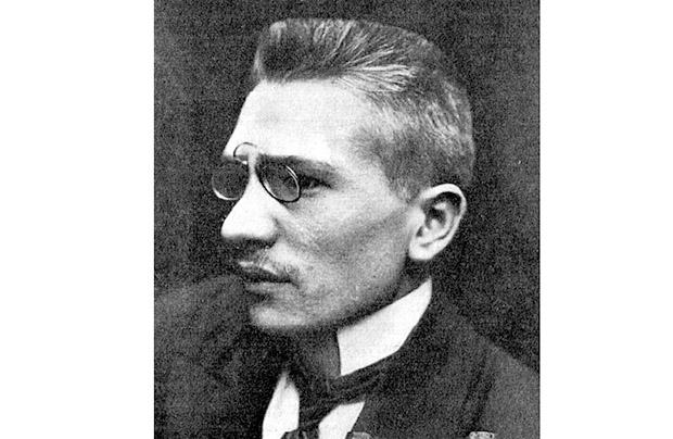 Bohdan Janusz