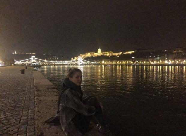 Kubek z Budapesztu