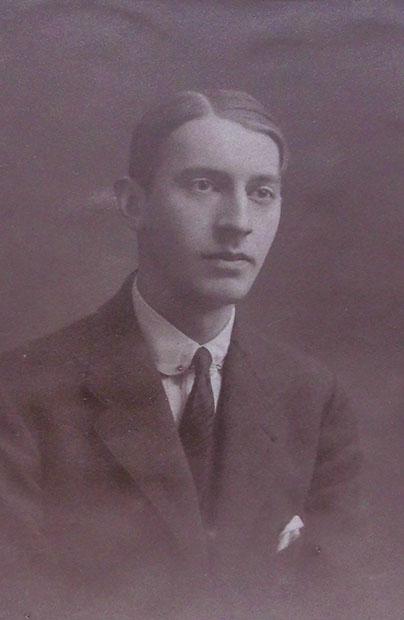 Czesław Chowaniec (1899-1968). Część II