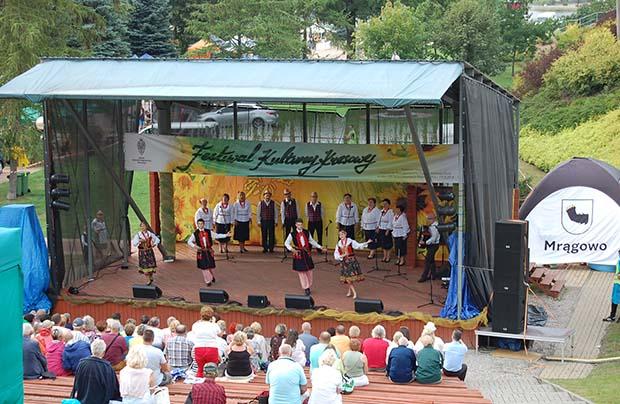 24. Festiwal Kultury Kresowej w Mrągowie