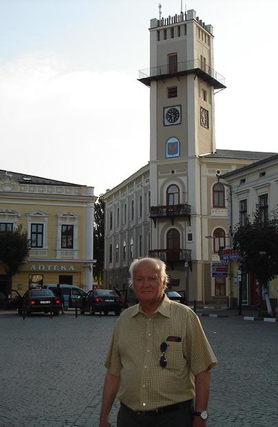 Maciej Patkowski: Kołomyja – historycznie to podręcznikowy przykład uczenia się tolerancji