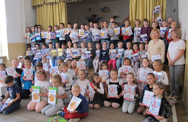 Fundacja Dziedzictwo Kresowe – dzieciom