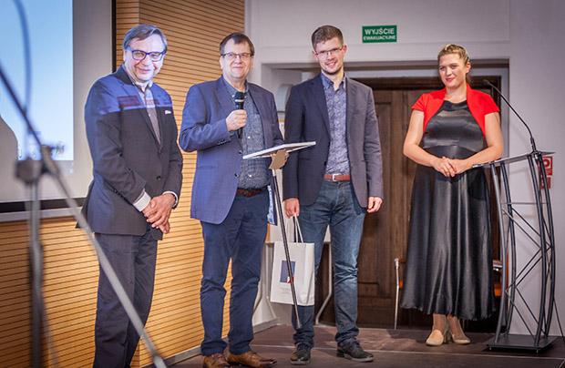 Produkcja Kuriera Galicyjskiego wyróżniona na VI Festiwalu Filmowym EMIGRA!