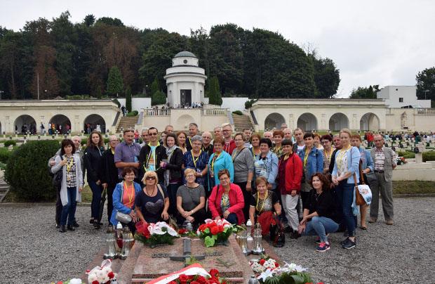 Ze Szczejkowic do Lwowa