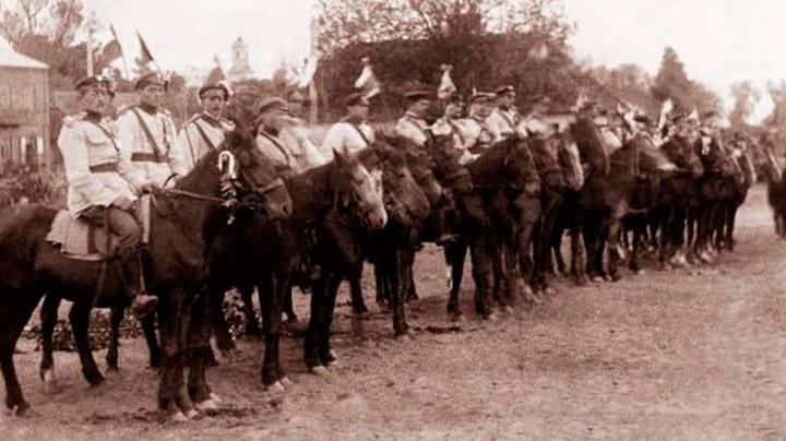 Nieznane karty naszej historii – major Feliks Jaworski