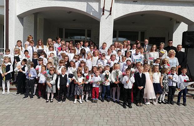 Polska wieś na Ukrainie