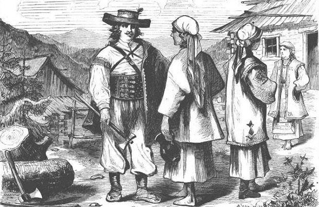 Dowbusz. Historia ludowego mściciela. Część 2