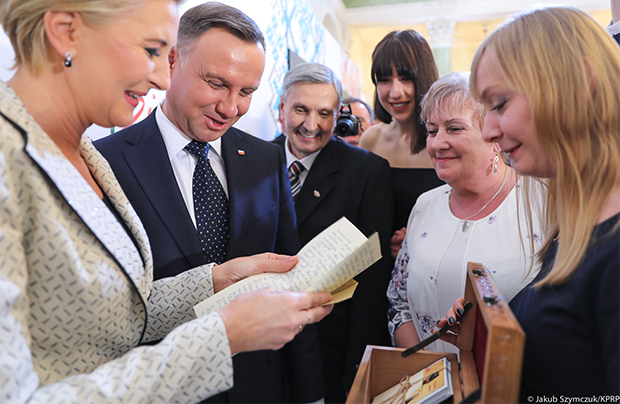 """Podsumowanie III edycji """"Akcji Pomocy Polakom na Wschodzie"""""""
