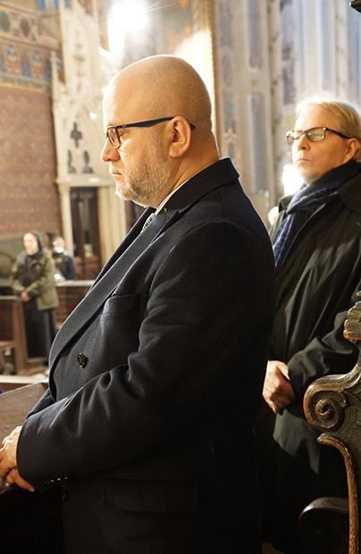 Lwowskie wspomnienia 9. rocznicy katastrofy smoleńskiej