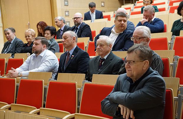 Bartosz Cichocki we Lwowie: Czuję się waszym ambasadorem