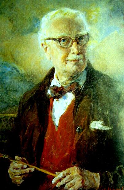 Czedekowski Bolesław Jan