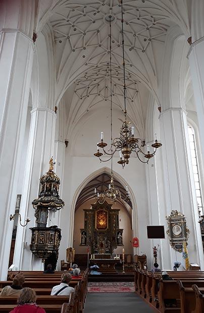 Gdańsk w Koronach ormiańskich i stanisławowskich