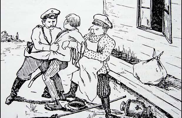 Jak Polacy Charków budowali. Część LIII