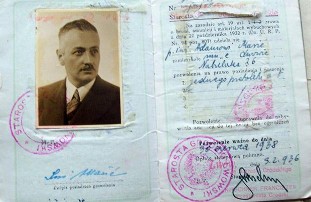 Adam Marie – tragiczna historia lwowskiego kolejarza
