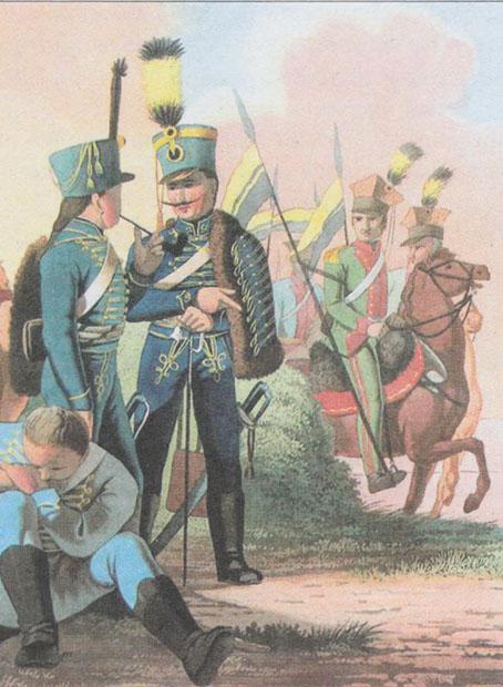 Ostatni bój stanisławowskiej fortecy. Część 2