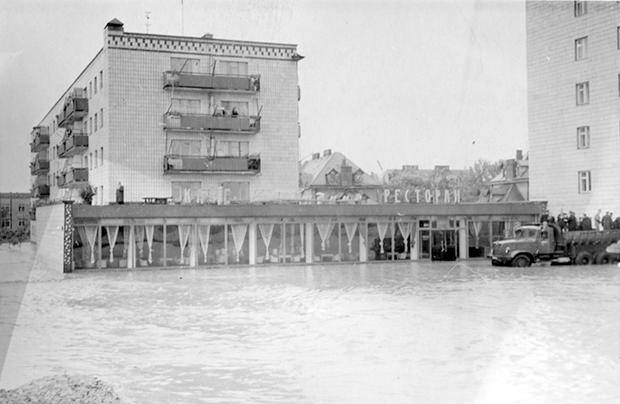 Powódź 1969 roku