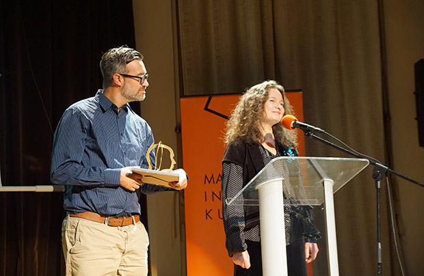 """Film """"Pokucka Troja"""" wyróżniony na 7. Festiwalu Filmowym EMIGRA"""
