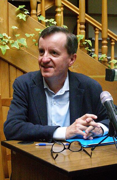 Profesor Jakub Lewicki o lwowskiej architekturze okresu międzywojennego