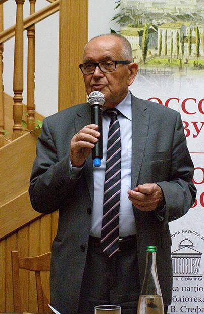 XC Jubileuszowe Spotkanie Ossolińskie