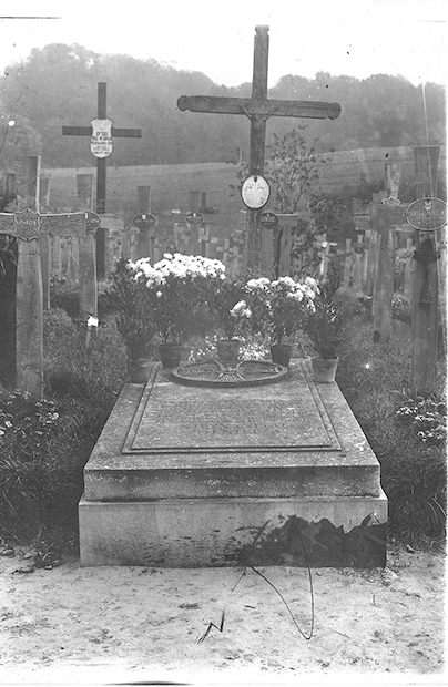 Pogrzeb Nieznanego Żołnierza