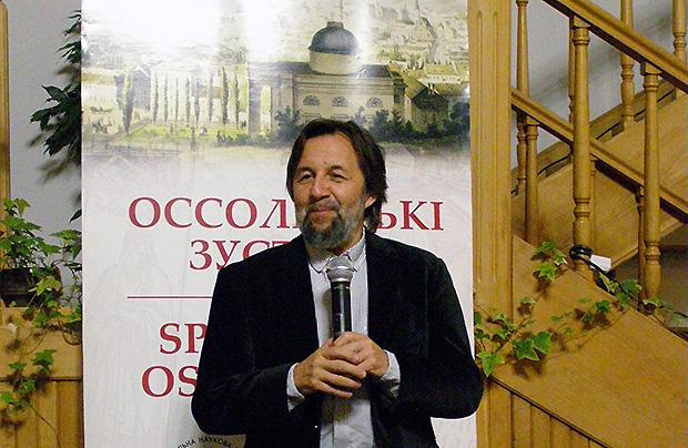 Profesor Czyżewski i jego koncepcja kultury pogranicza