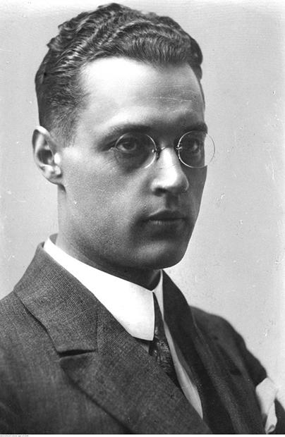 Kazimierz Wierzyński wobec Niepodległości