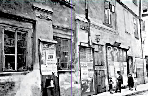 Katastrofa na Krakowskiej