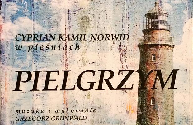 """""""Ty mnie do pieśni pokornej nie wołaj"""" – wywiad z Grzegorzem Grunwaldem"""