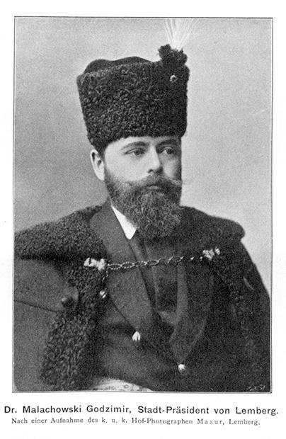 Godzimir Małachowski