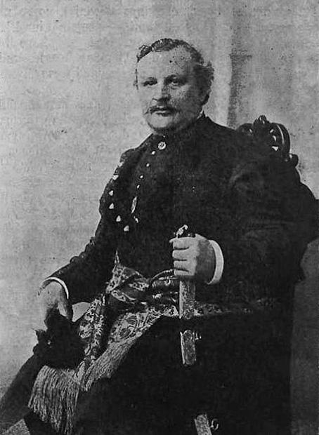 Stanisław Ciuchciński