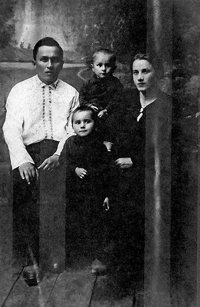 Do 1935 roku Polacy nie ukrywali swojej narodowości